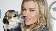 Joanna Krupa: Namawiam do adopcji psów, a nie kupowania