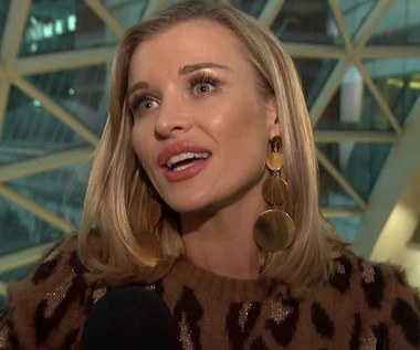 Joanna Krupa: Nie ma żadnego kryzysu, jest okej