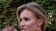 "Joanna Krupa o castingach do ""Top Model"""