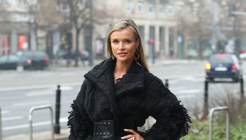 Joanna Krupa rezygnuje z kariery? To dla dobra córki