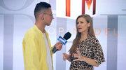 """Joanna Krupa szczerze o """"ciążowym"""" występie Kasi Warnke: nie pasowało mi to!"""
