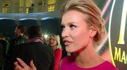 Joanna Krupa: Ulubione słodkości