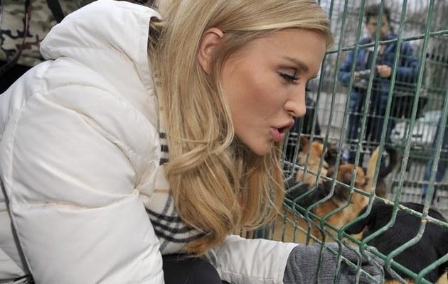Joanna Krupa /- /East News