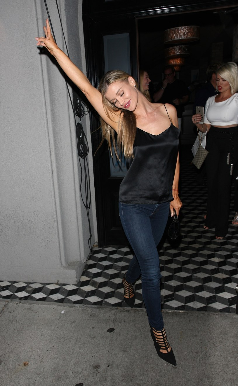 Joanna Krupa /East News