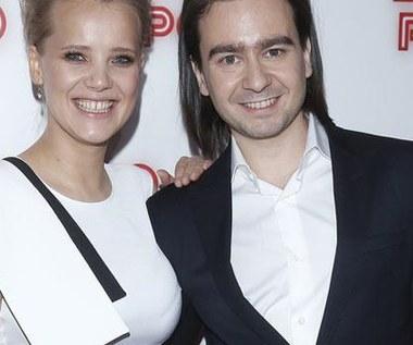 Joanna Kulig i Maciej Bochniak: Bez buziaków na planie