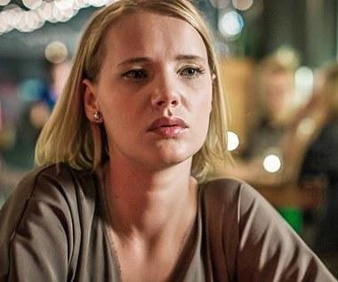 Joanna Kulig jako seksowna femme fatale