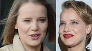 Joanna Kulig odmieniona! To zasługa fryzury i makijażu!