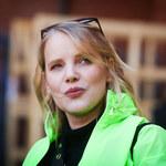 Joanna Kulig olśniła w kreacji polskiego projektanta