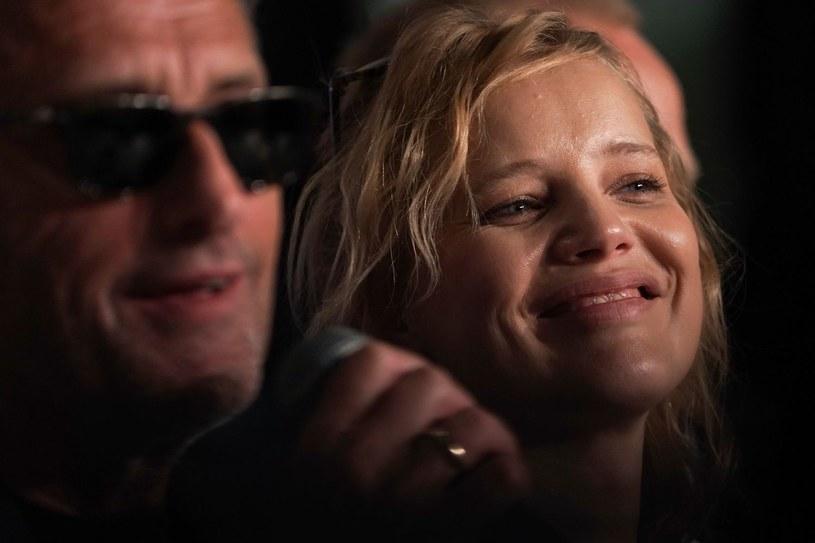 Joanna Kulig podczas majowego festiwalu w Cannes /AFP
