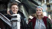 """Joanna Kulig rządzi na planie komedii """"Miłość jest wszystkim"""""""