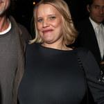 Joanna Kulig spotkała się z Bradem Pittem! Wszyscy jednak patrzyli tylko na jej brzuch!
