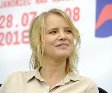 Joanna Kulig w jury tegorocznego festiwalu w Gdyni