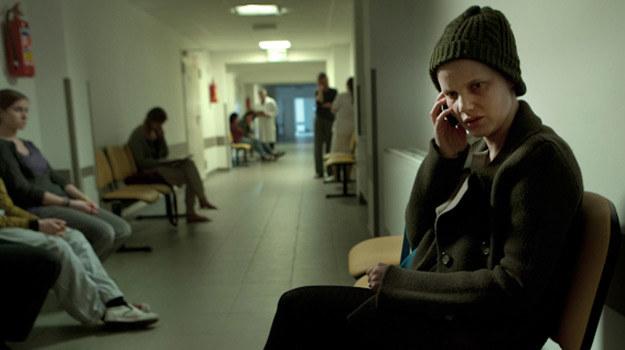 "Joanna Kulig w serialu ""Bez tajemnic"" /HBO"