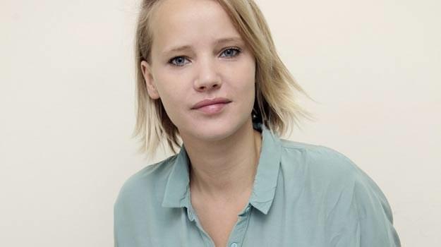 Joanna Kulig zamierza udowodnić, że potrafi również śpiewać. /AKPA