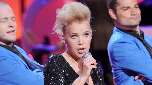 Joanna Kulig znów zaśpiewa /Agencja W. Impact