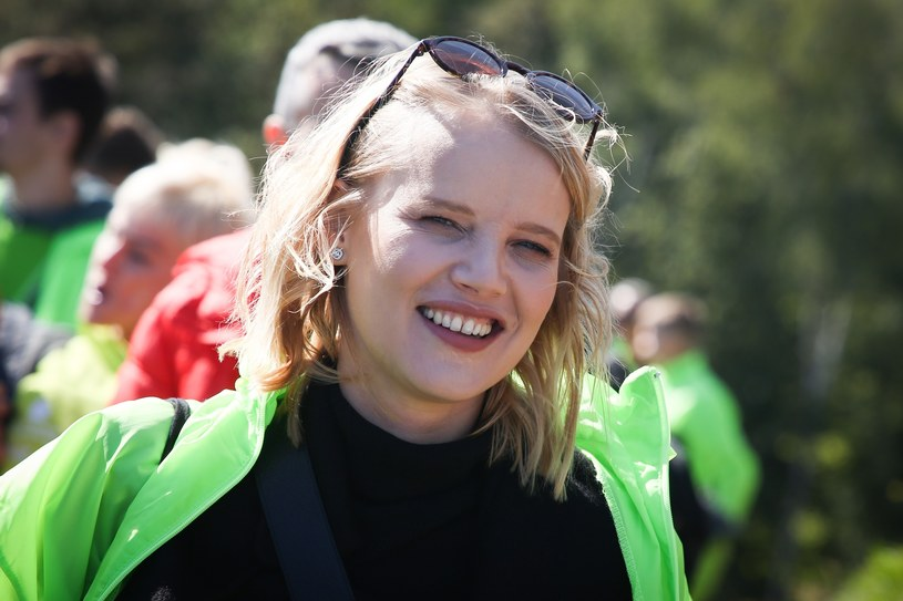 Joanna Kulig /Beata Zawrzel/REPORTER /East News