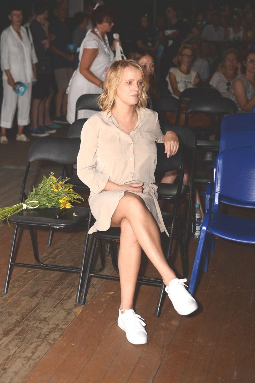 Joanna Kulig /VIPHOTO/EAST NEWS  /East News