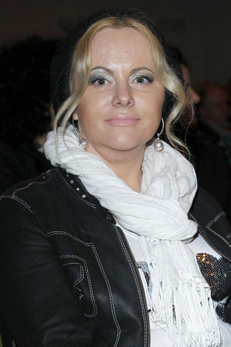 Joanna Kurowska  /Andrzej Engelbrecht /AKPA