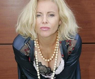 Joanna Kurowska: Dusza towarzystwa