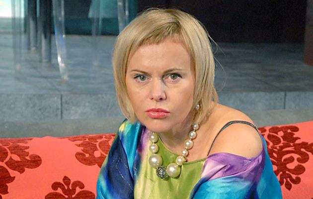 Joanna Kurowska, fot. Marek Ulatowski  /MWMedia