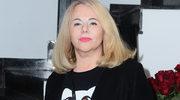 Joanna Kurowska mimo smutku nie wycofała się z obietnicy