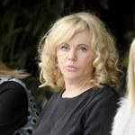 Joanna Kurowska pogrążona w żałobie. Pożegnała kochanego tatę