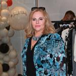 Joanna Kurowska pokazała zdjęcie z młodości