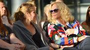 Joanna Kurowska: Zosia ma talent po tacie
