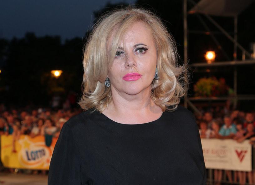 Joanna Kurowska /MWMedia