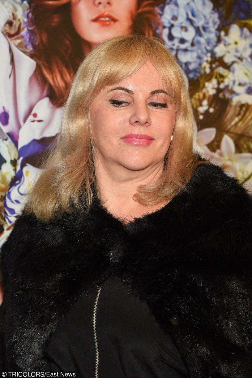 Joanna Kurowska /East News