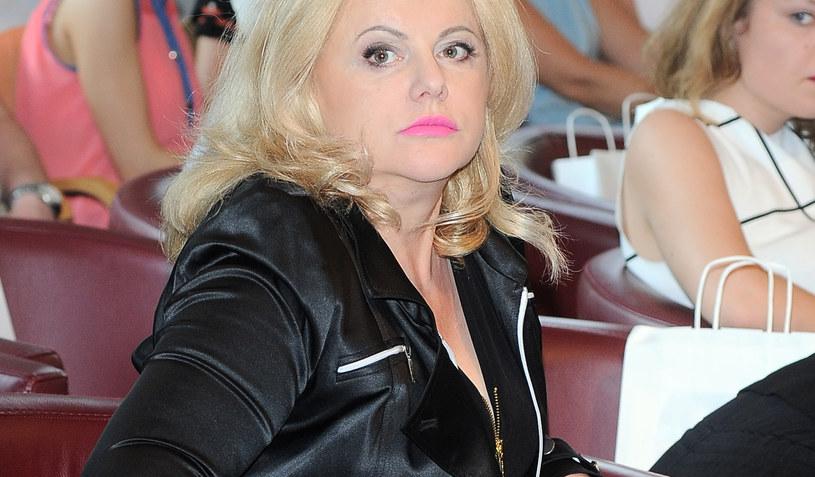 Joanna Kurowska /Andras Szilagyi /MWMedia