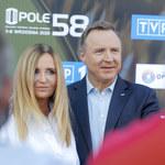 Joanna Kurska olśniewa luksusem. Wybrała buty za 3 tysiące złotych