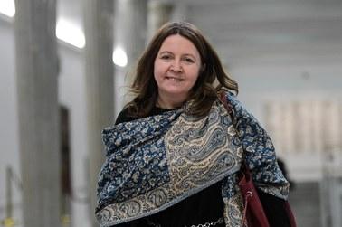 Joanna Lichocka miała być rzeczniczką kampanii Dudy. Po skandalu traci szanse na to stanowisko