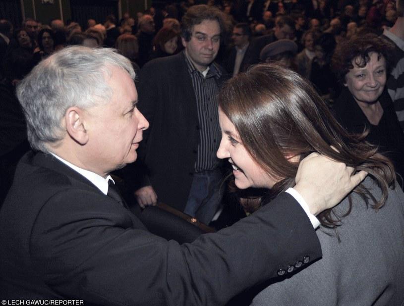 Joanna Lichocka /- /East News