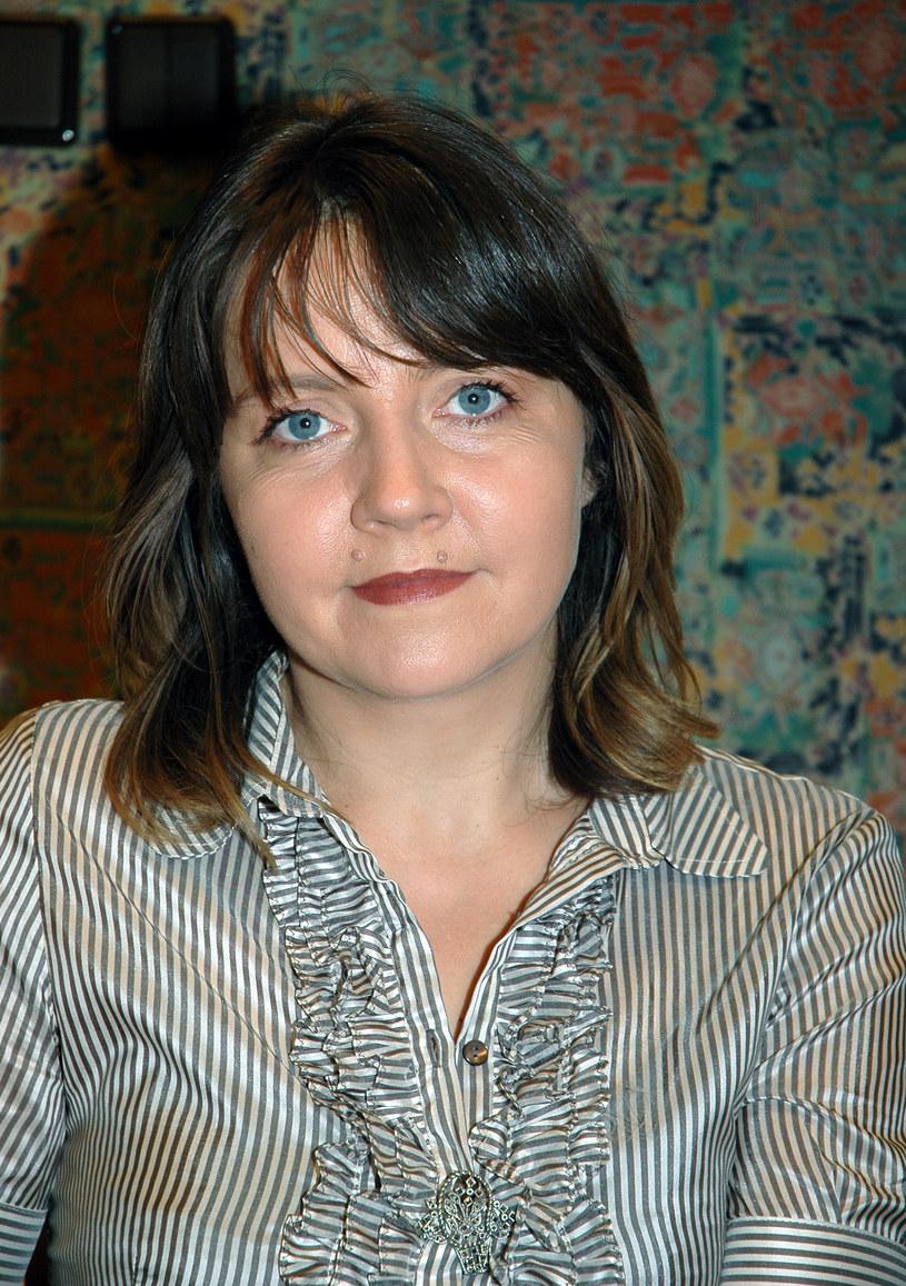 Joanna Lichocka /- /MWMedia