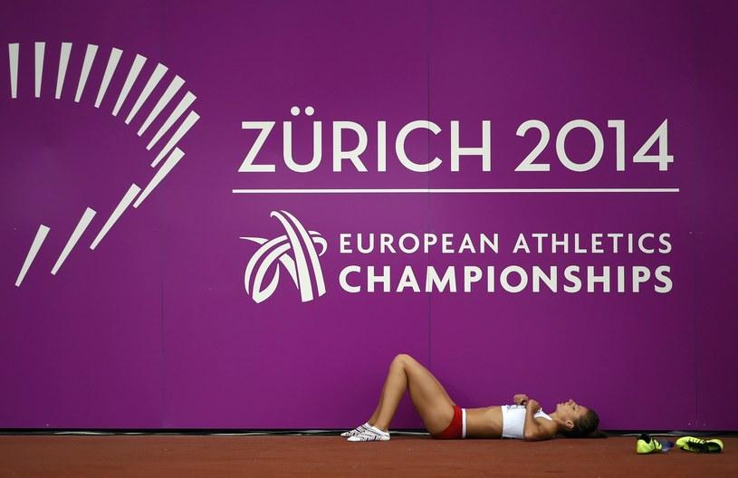 Joanna Linkiewicz /AFP