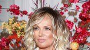 Joanna Liszowska bez makijażu i z odrostami