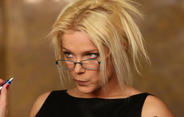 Joanna Liszowska, fot. Paweł Przybyszewski  /MWMedia