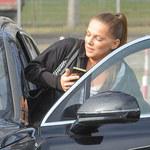 Joanna Liszowska jeździ Bentleyem za milion złotych! Ludzie na ulicy przystawali!