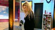 Joanna Liszowska o ciąży