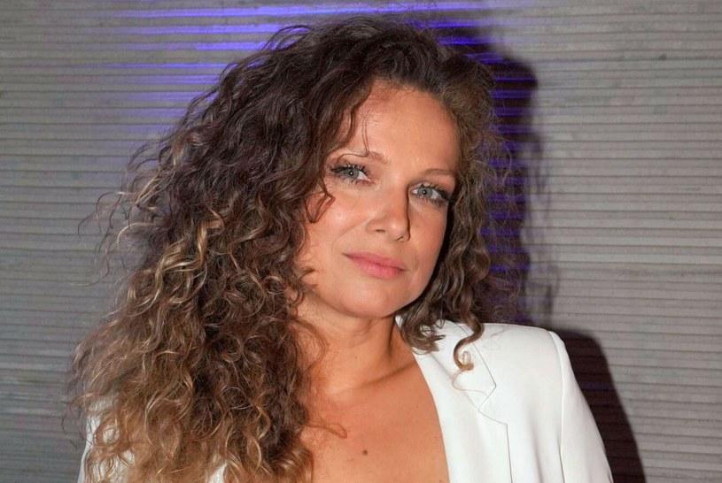Joanna Liszowska postanowiła wyjechać na wakacje, by trochę wypocząć /Tricolors /East News