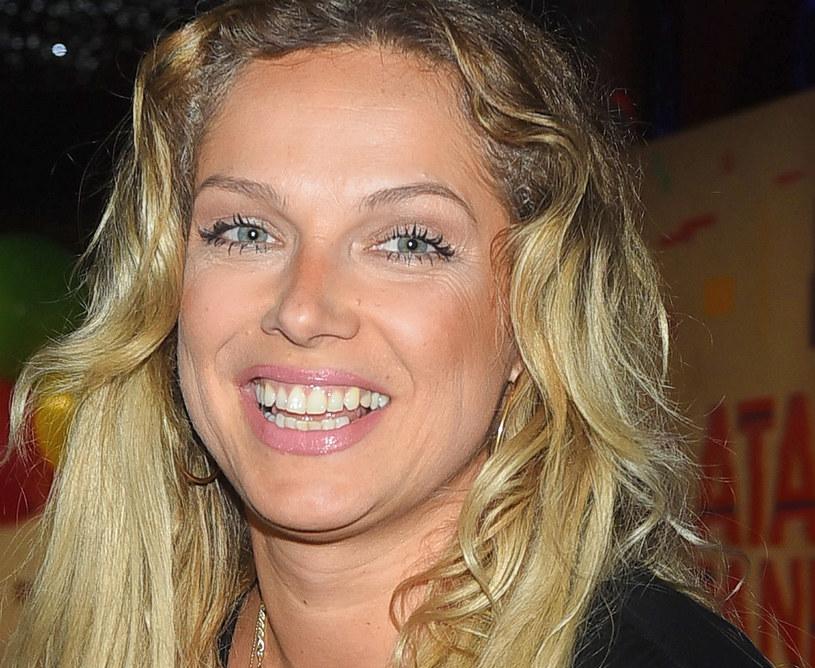 Joanna Liszowska /Andras Szialgyi /MWMedia
