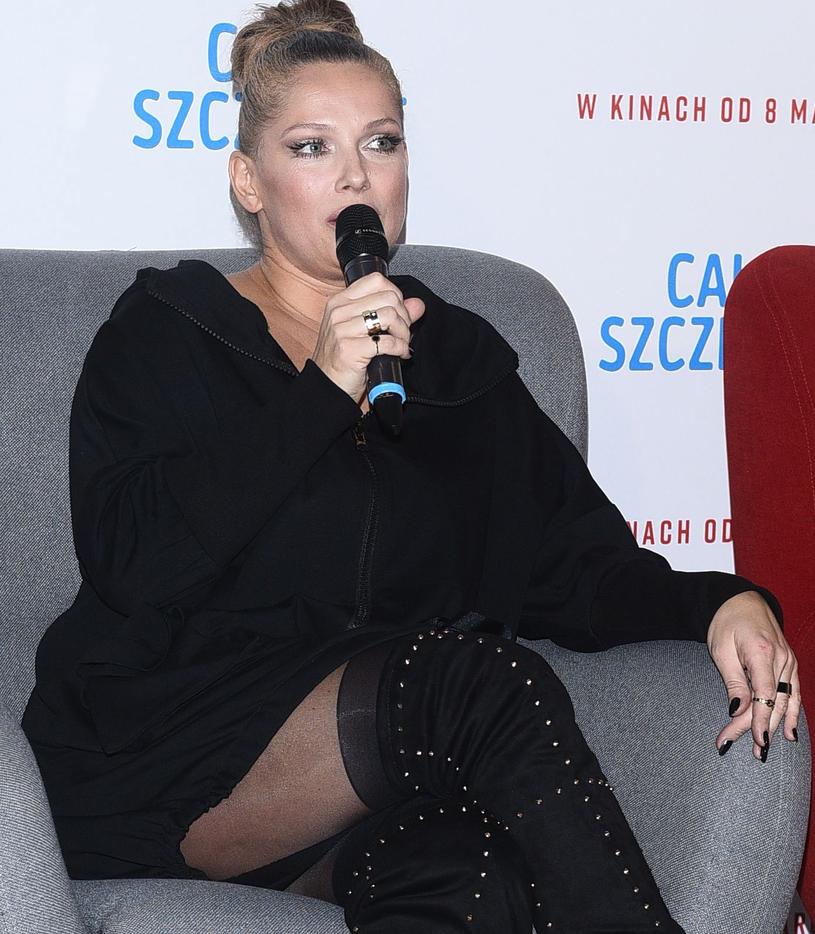 Joanna Liszowska /Andras Szilagyi /MWMedia