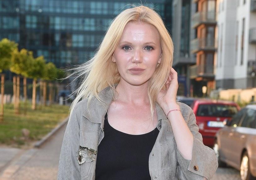 Joanna Majstrak /VIPHOTO /East News