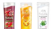 Joanna: Miniprodukty - peelingi, żele pod prysznic oraz szampon