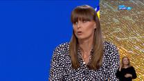 Joanna Mirek, Krzysztof Wanio. Gigantyczne sensacje na starcie Tauron Ligi (POLSAT SPORT). Wideo