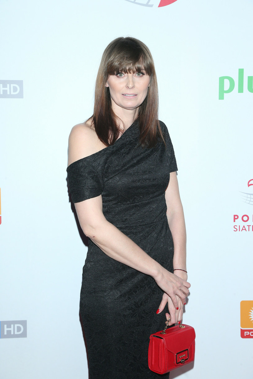Joanna Mirek /VIPHOTO /East News
