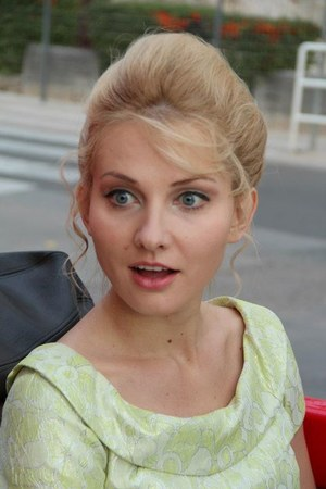 Joanna Moro jako Anna German