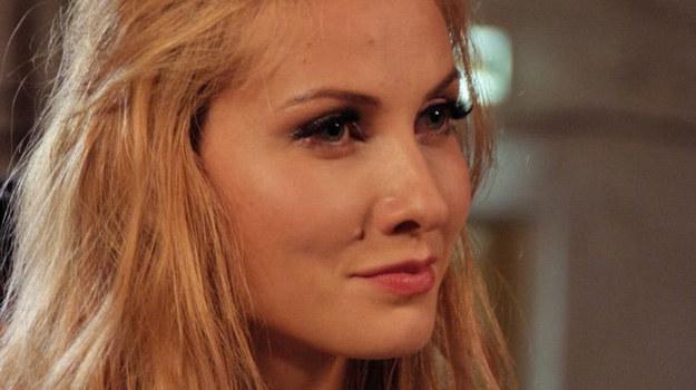 Joanna Moro jako Anna German /TVP