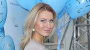 Joanna Moro pomaga osobom cierpiącym na atopowe zapalenie skóry